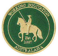 working equitation australia